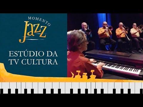 Estúdio Da TV Cultura | Momento Jazz