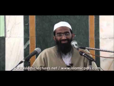 Abu Lahab - Eid e Milad un Nabi ki Daleel   Abu Zaid Zameer