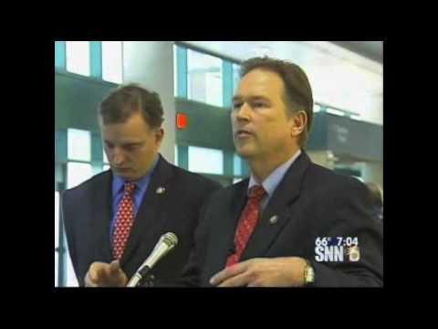 Buchanan: Military Tribunals For Terrorists