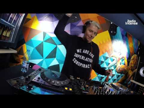 Anna Lee - Live @ Radio Intense 29.05.2018 // Trance