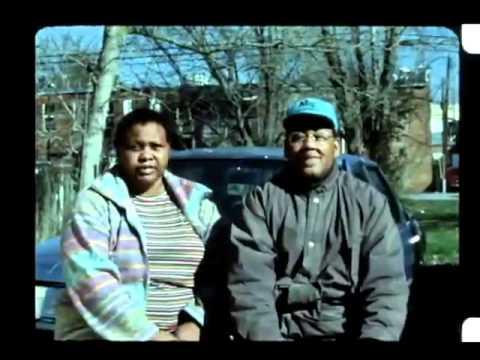 Po' Folks - Nappy Roots (Feat Anthony Hamilton)