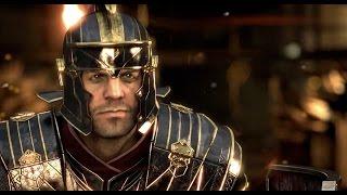Ryse: Son of Rome Full Singleplayer Gameplay - Let's Play Walkthrough LIVESTREAM