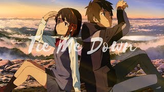 Nightcore - Tie Me Down mp3