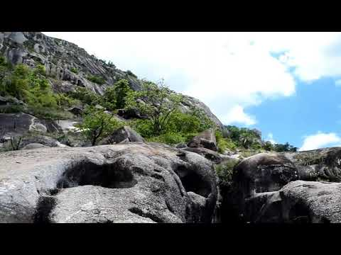 Bodocó PE - pedra clarana