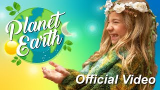 Planet Earth (Official Video)