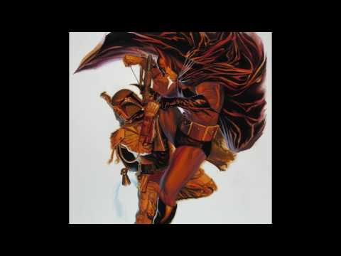 Superheroes And Superstars: The Works Of Alex Ross