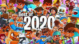 The Best Of BasicallyIDoWrk 2020!