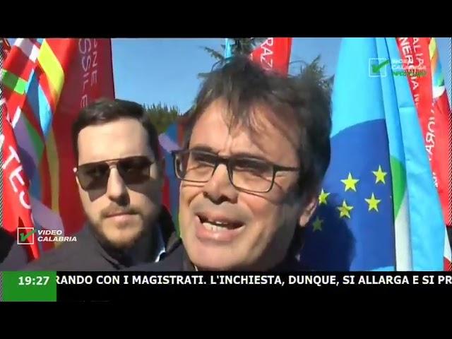 InfoStudio il telegiornale della Calabria notizie e approfondimenti - 7 Febbraio 2020 ore 19.15