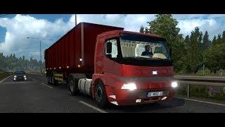 Euro Truck Simulator 2 BMC PRO 827 [1.28x]