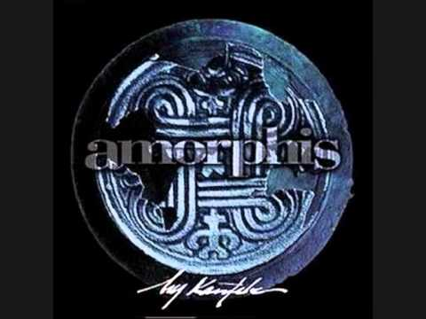 Amorphis - The Lost Son (The Brother-Slayer part II)