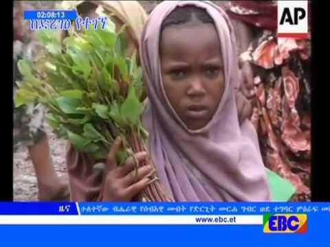 #EBC Amharic 2PM News… Miyaziya 18/2009