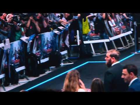 Avengers Age of Ultron European film premiere London 21 April 2015 Part 6