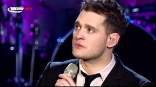 Michael Bublé - Georgia on My Mind - HD - Legendado.mp4