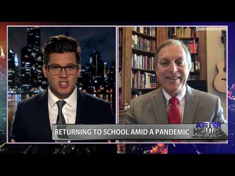 Back to School with Rep. Andy Biggs