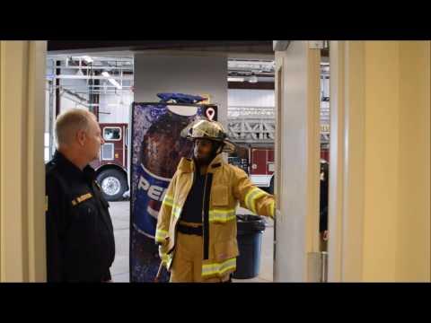 NFPA 101:Exit Doors