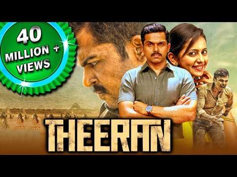Theeran (Theeran Adhigaaram Ondru) 2018 Hindi Dubbed Full Movie | Karthi, Rakul Preet Singh