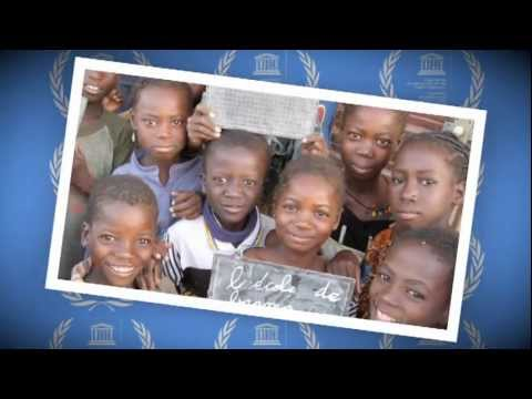 Foundation for UNESCO - Education for Children in Need