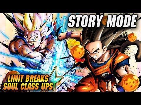 GET OVER LEVEL 300 NOW! Dragon Ball Legends NEW SHALLOT LIMIT BREAK + SUPER SOULS!