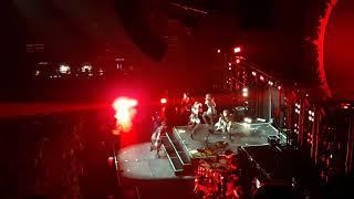 BabyMetal Elevator Girl Austin Tx (Live)