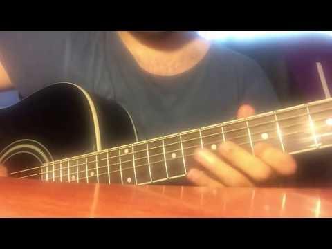 Son Feci Bisiklet - Pazar ve Ertesi (Akustik Cover) Akor+Tab ve Solo