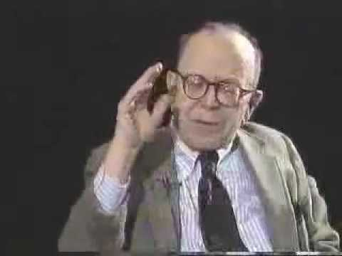Robert Heilbroner 1999