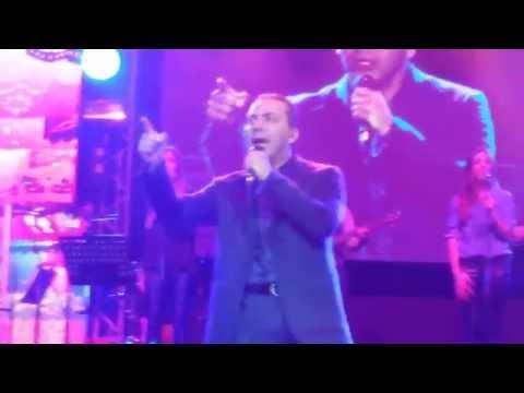 Tu vida con la mia - Cristian Castro Gran Rex 2015