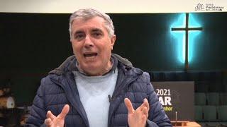 A DOR DA SOLIDÃO - Diário de um Pastor - Rev. Nivaldo Wagner Furlan -2° Timóteo 4:10-18 - 29/07/2021
