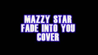 Mazzy Star - Fade into you - Acoustic Guitar Duet -- Outtakes - Left Handed Guitar