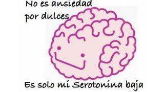 Serotonina: aumentarla (antes de ir al médico)
