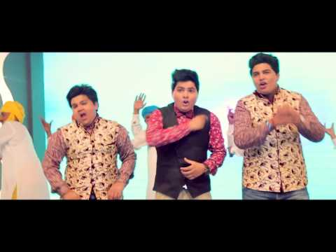 Patiala boys- Ali brother's new punjabi  song 2016