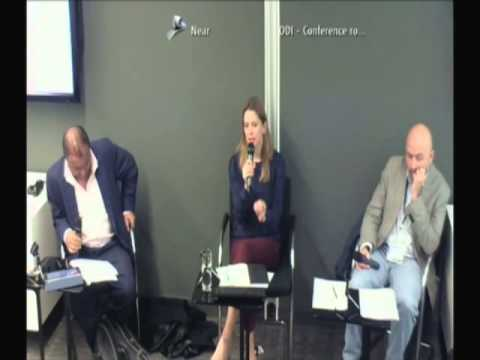 Questions and discussion: humanitarian engagement with the Taliban in Afghanistan