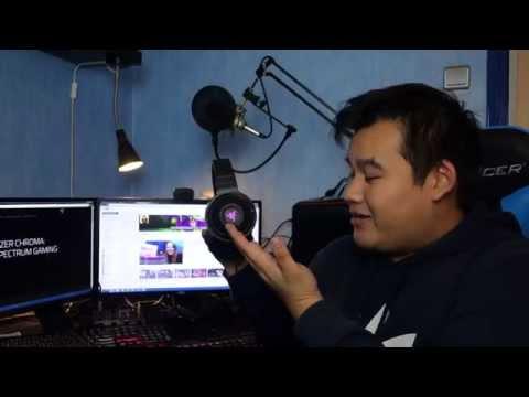 KAN DIT WEL?! - Razer Chroma Review
