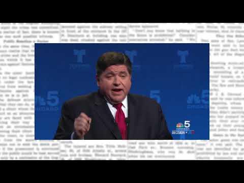 JB Pritzker, Champion of the Status Quo | Bruce Rauner | Illinois