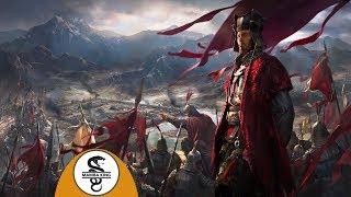 Total War: Three Kingdoms Soundtrack Part 1