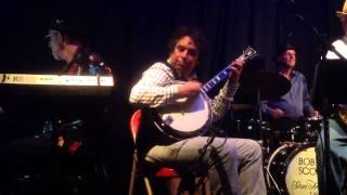 Jelly Roll Morton -Shreveport Stomp by Howard Alden and Ban