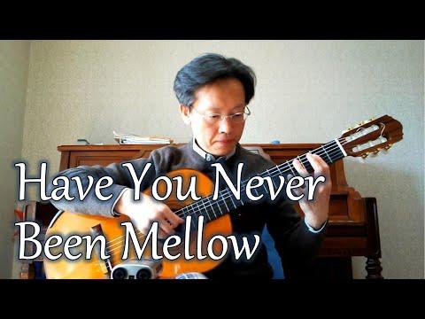 Have You Never Been Mellow ? / Olivia Newton-John – Guitar Cover