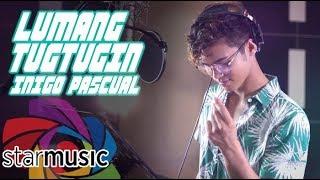 Inigo Pascual - Lumang Tugtugin (In Studio)