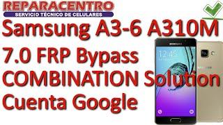 All Combination Samsung