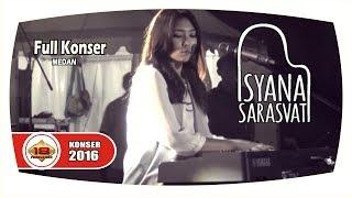 Video [New] Isyana Sarasvati | Mantapp Jiwaaa ... !!! (Live Konser Medan 28 Mei 2016) download MP3, 3GP, MP4, WEBM, AVI, FLV Desember 2017