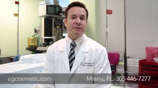 Tummy Tuck Surgery, Miami - CG Cosmetic Thumbnail