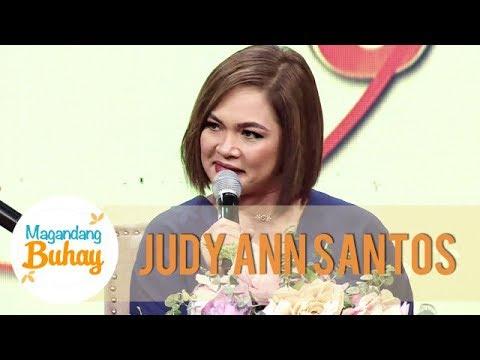 Judy Ann's wish to Starla | Magandang Buhay