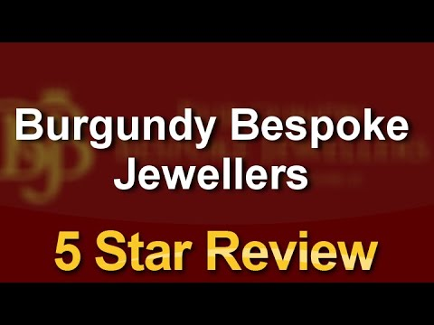 Burgundy Bespoke Jewellers Surfers ParadiseExcellent5 Star Review by Sara & Jonathan