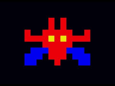 Galaxian: de cómo las «moscas» revolucionaron los videojuegos de marcianitos en las recreativas