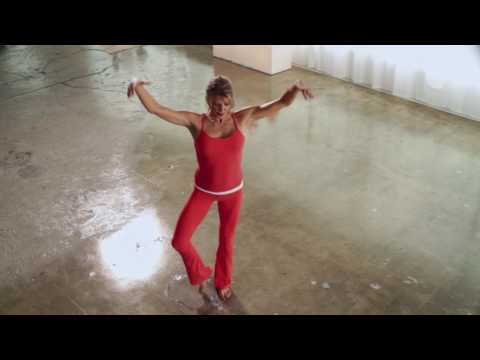 Ageless: Barefoot Balance