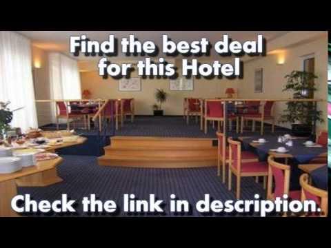 Hotel Herrenhausen Hannover - Hannover - Germany