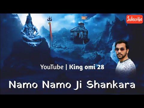 Namo Namo Ji Shankara ( Kedarnath ) Status