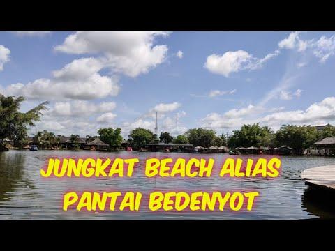 jungkat-beach