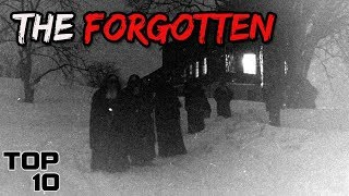Top 10 Scariest Cults You Don't Want To Meet - Part 2