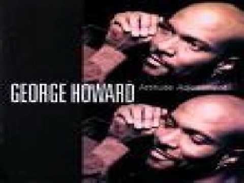 George Howard - Let's Unwind (with Jonathan Butler).wmv