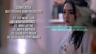 Download lagu Kompilasi MP3 The Best Syahiba Saufa MP3